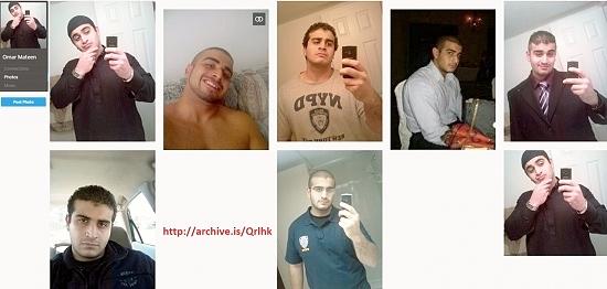 Omar the Terrorist, Photo: Weasel Zippers