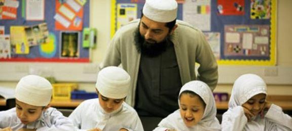 Screenshot: muslimissues.com