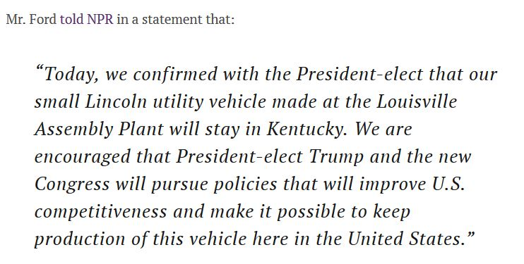 fordstatement
