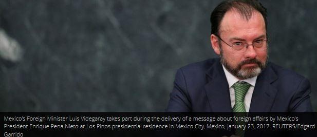 mexicoforeignminister