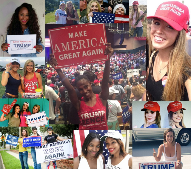 trump-chicks-collage