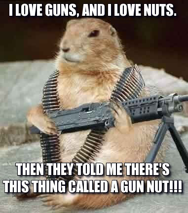 gunnuts
