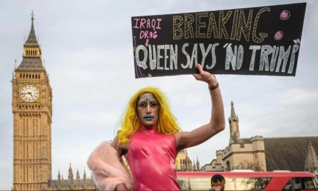 British-Iraqi-Drag-Queen