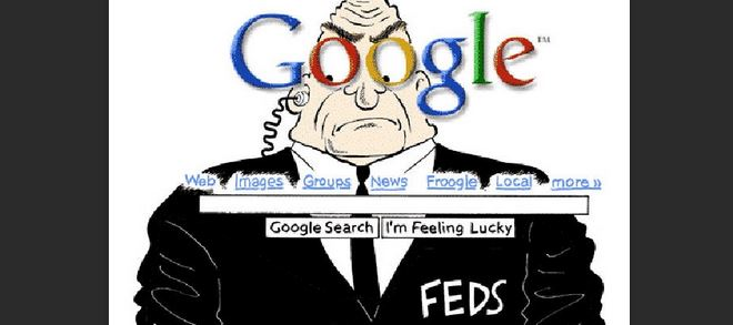 Guest Post: Is Google is Violating Our Rights? – Trigger Reset