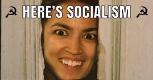 Alexandria-Ocasio-Cortez-Heres-Socialism-300x158